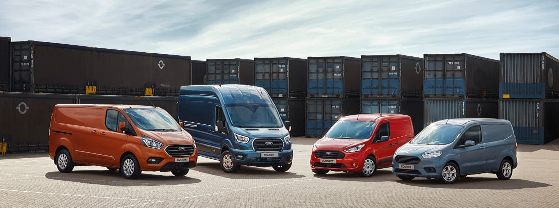 ford comerciales