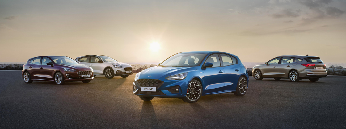 coches ford km 0