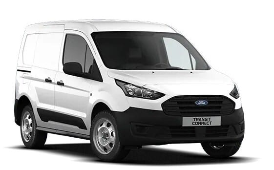 ford transit van connect