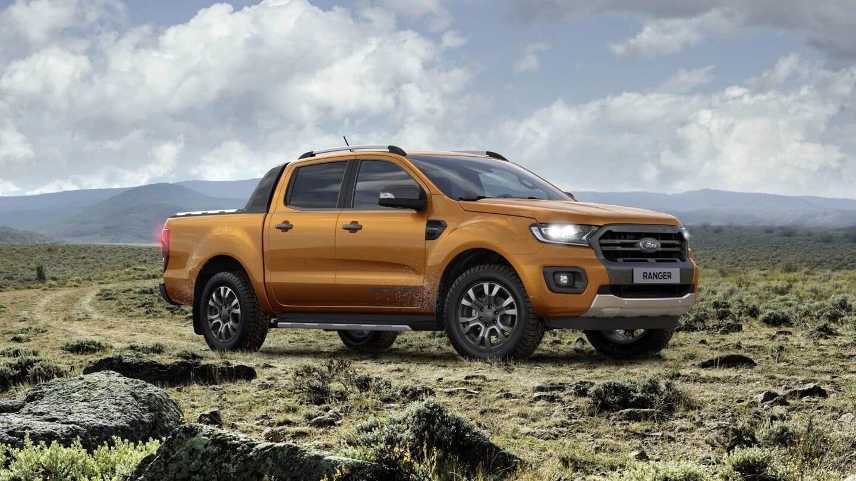 Ford-Ranger-precio-romacar