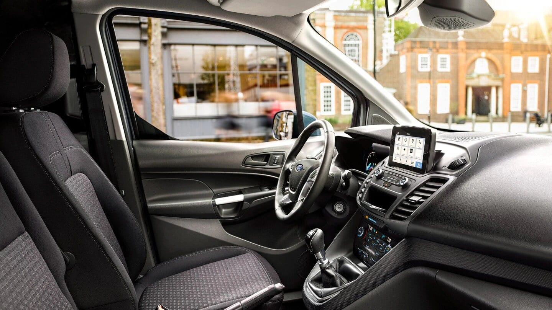 Comprar Ford Transit Connect segunda mano