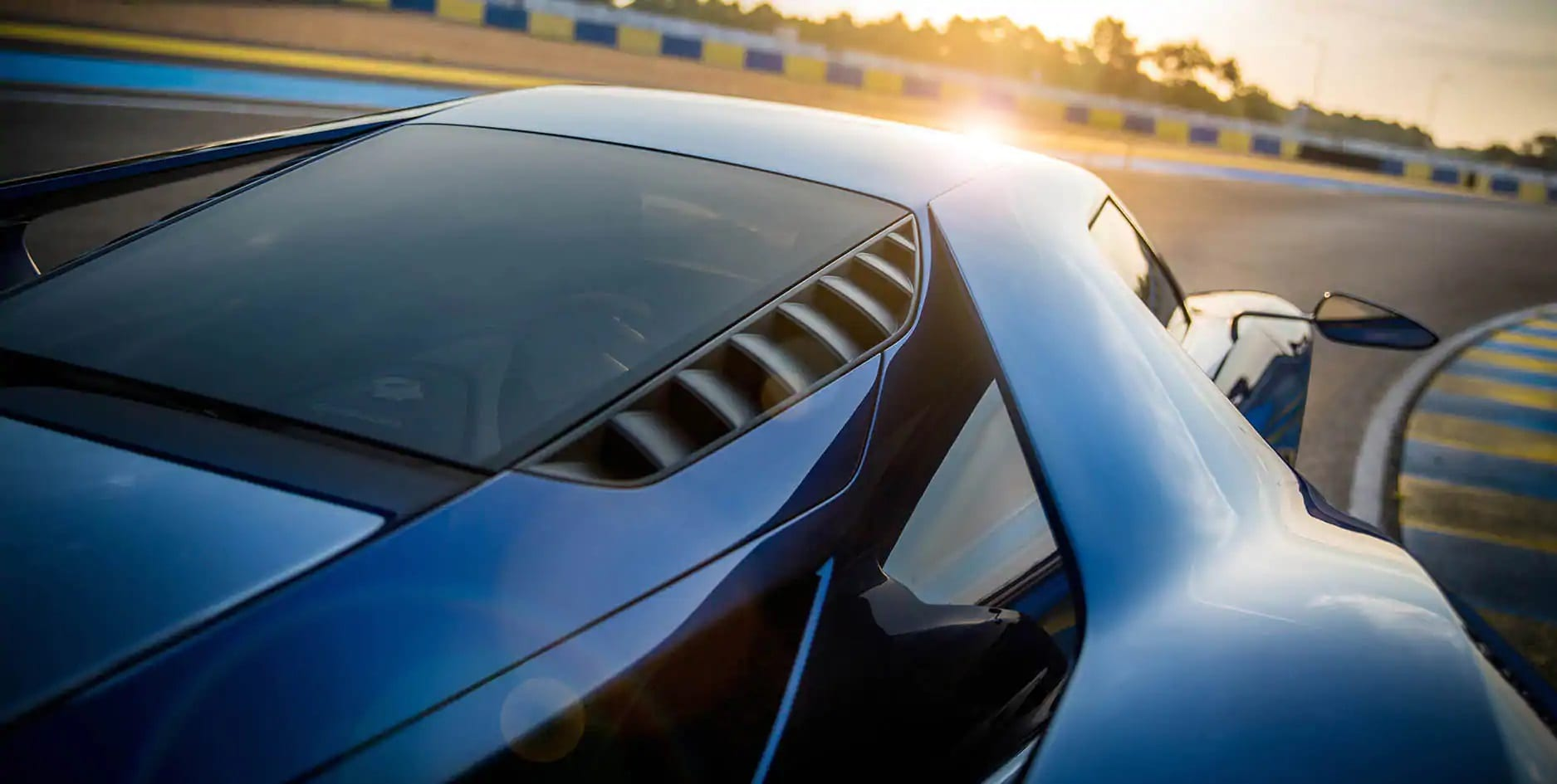 comprar ford gt lateral