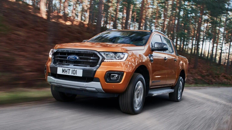 Ford-Ranger-precio-km-0